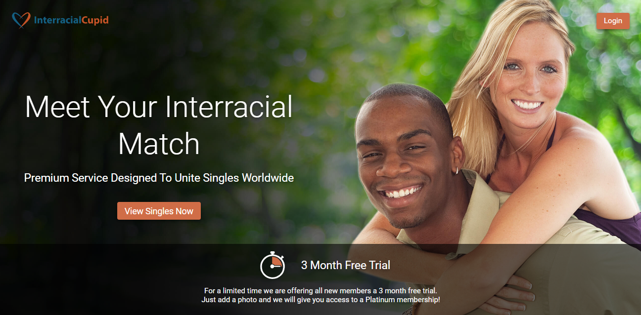 InterracialCupid